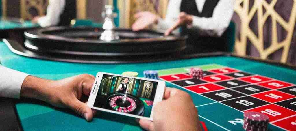 Own free online casino casino accessories party